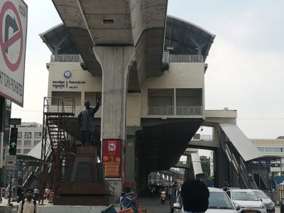 Rasoolpura_Metro_station